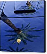 1963 Apollo Hood Canvas Print by Jill Reger