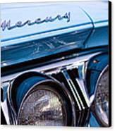 1964 Mercury Park Lane Canvas Print by Gordon Dean II