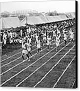 Olympic Games, 1912 Canvas Print by Granger