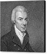 William Wilberforce Canvas Print by Granger