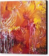 207916 Canvas Print by Svetlana Sewell
