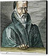 William Tyndale (1492?-1536) Canvas Print by Granger