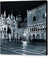 Venice Canvas Print by Joana Kruse