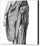 Marcus Tullius Cicero Canvas Print by Granger