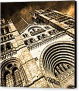 A Night At The Museum Canvas Print by Jez C Self