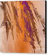 Abstract In July Canvas Print by Deborah Benoit