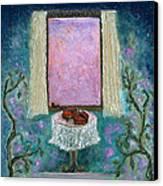 Adagio Canvas Print by Erika Morrison