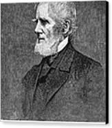 Arthur Tappan (1786-1865) Canvas Print by Granger