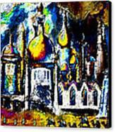 Baghdad  Canvas Print by David Lee Thompson