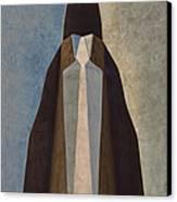 Blanket Canvas Print by Carol Leigh