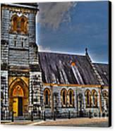 Bodalla All Saints Anglican Church  Canvas Print by Joanne Kocwin
