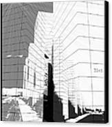 Building Blocks Canvas Print by Glenn McCarthy Art and Photography