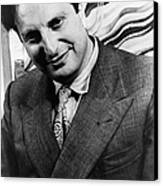 Carlo Levi (1902-1975) Canvas Print by Granger