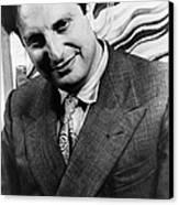 Carlo Levi (1902-1975) Canvas Print by Granger