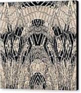 Chrome Canvas Print by Tim Allen