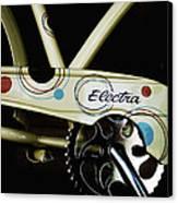 Electra  Canvas Print by Ann Powell