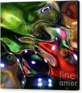 Funshway Light 2 Canvas Print by Terril Heilman