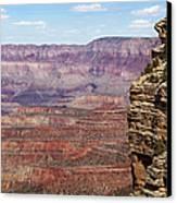 Grand Canyon Canvas Print by Jane Rix
