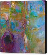 Infinite Tranquility Canvas Print by Johnathan Harris
