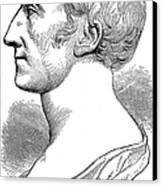 James Smithson (1765-1829) Canvas Print by Granger