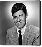 Jerry Lewis, Ca. Late 1950s Canvas Print by Everett