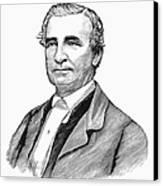 John Hunn (1818-1894) Canvas Print by Granger