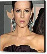 Kate Beckinsale At Arrivals For 14th Canvas Print by Everett