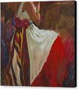 Longing Canvas Print by Brian Freeman