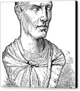 Lucius Licinius Lucullus Canvas Print by Granger
