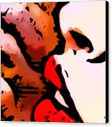 Lust Canvas Print by Rpics Rpics