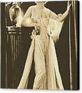 Marion Davies Canvas Print by Padre Art