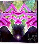 Melancholy Limbo Canvas Print by Gwyn Newcombe