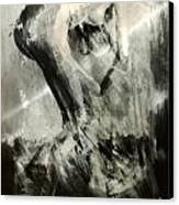 Mistique Canvas Print by Darko Mitrevski