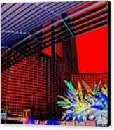 My Vegas City Center 54 Canvas Print by Randall Weidner