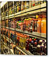Need A Drink? Canvas Print by Paul Ward