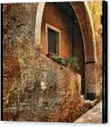 North Italy 3 Canvas Print by Mauro Celotti