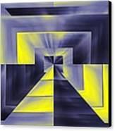 Pharaohs Dawning Canvas Print by Tim Allen