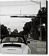 Porsche 911 Carrera 2 Canvas Print by Andrew  Cragin