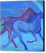 Spirit Guide By Jrr Canvas Print by First Star Art