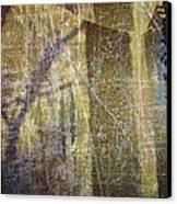 Through A Glass Darkly Canvas Print by Odd Jeppesen