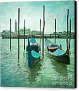 Venice Canvas Print by Paul Grand