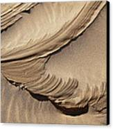 Wind Creation Canvas Print by Kelley King