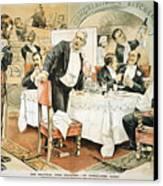 Populist Movement Canvas Print by Granger