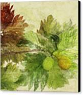 Breadfruit Canvas Print by Kaypee Soh - Printscapes
