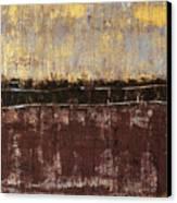Untitled No. 4 Canvas Print by Julie Niemela