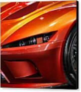 2012 Falcon Motor Sports F7 Series 1  Canvas Print by Gordon Dean II