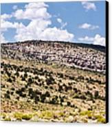 Arizona Hills Canvas Print by Ryan Kelly