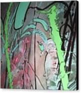Art Dr Co. Canvas Print by Jose J Montee Montejano