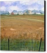 Beautiful Ohio Canvas Print by Marsha Elliott