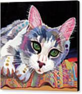 Bella Canvas Print by Bob Coonts